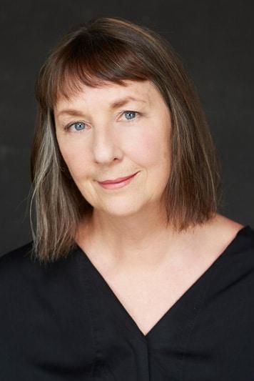 Rosalie Ham Author Portrait