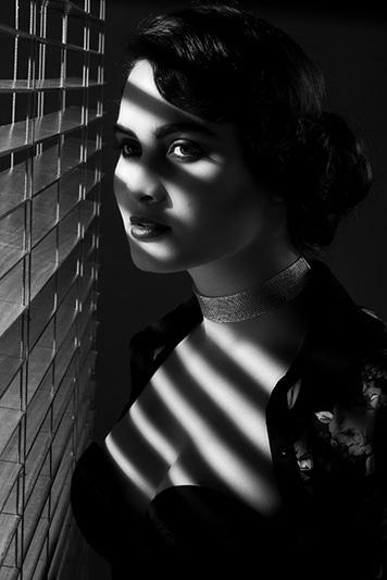 Isobel film noir