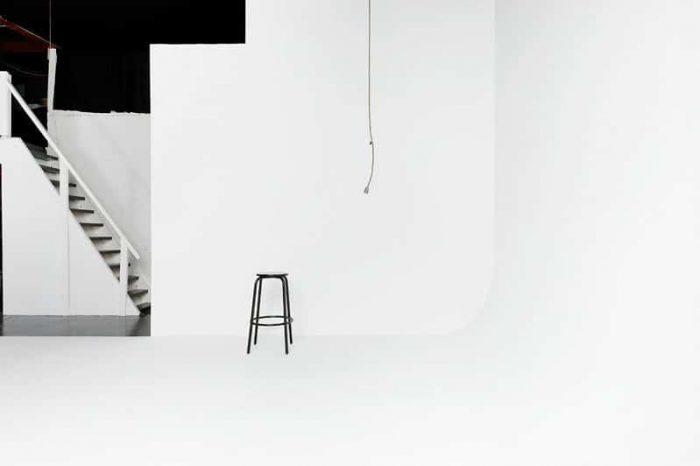 Headshot Photographer Studio