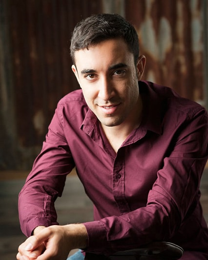 Brenton Spiteri Singer