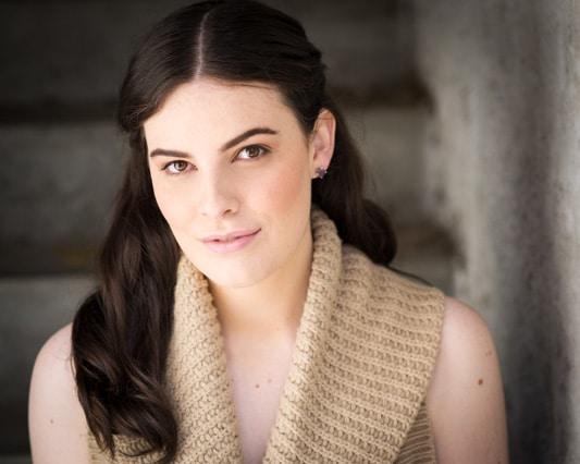 Caitlin Alexander headshot