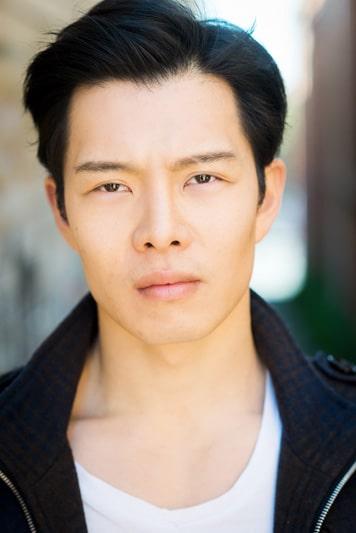 Daniel Han headshot