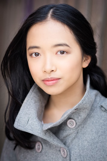 Elizabeth Chan headshot