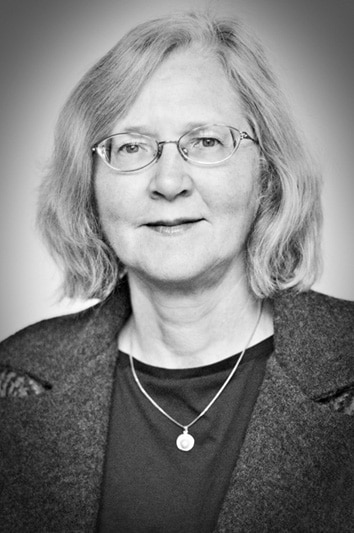 Elizabeth Blackburn Nobel Laureate