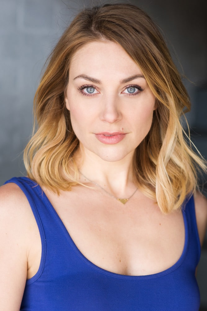 Kate Jenkinson Headshot