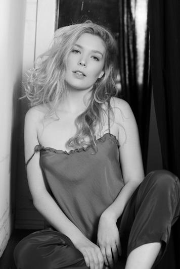models test shoot julian dolman