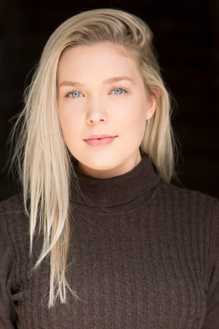 Kiera Madison Headshot