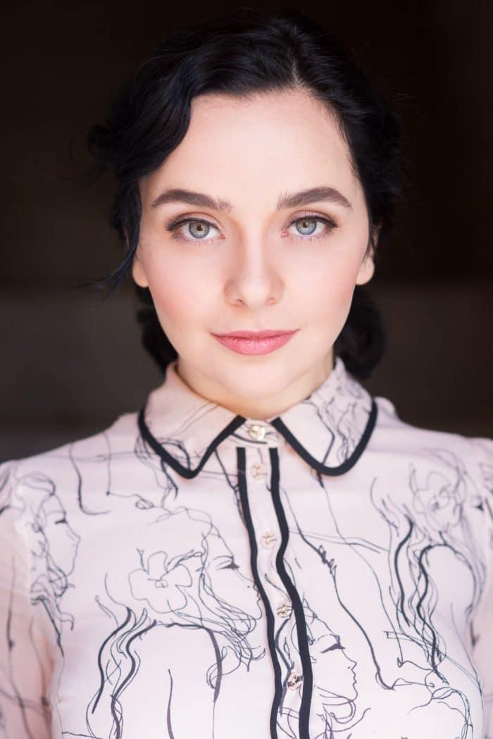 Eliza Jayne Actor Headshot