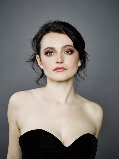 Hannah Monson - Actor Portrait - Headshot Photographer